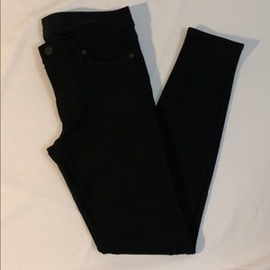 Seven For All Mankind Jeans size 26 in Black